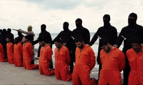 Why ISIS Beheads Egyptian Christian in a Mass killing Manner?